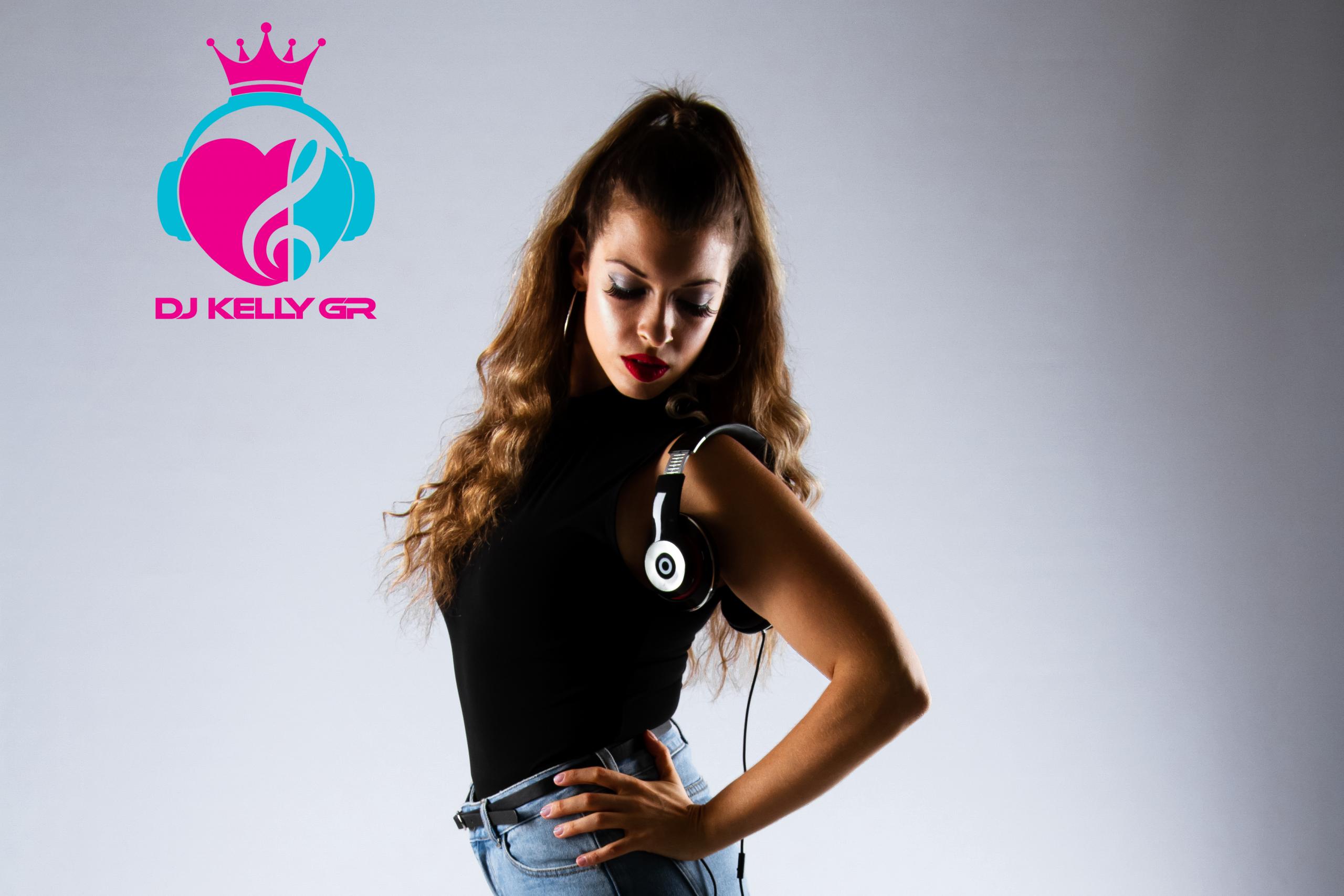 DJ KELLY 600x400